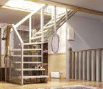 лестницы Zstep stairs Glass