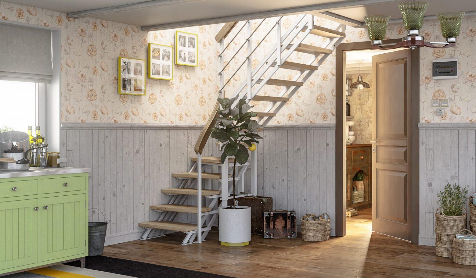 Лестницы_stairs_ZStep_Дачная_Lestnitsy_ZStep_Dachnaya
