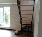 Zstep stairs LOFT